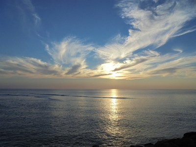 almost sunset - Barra - Aveiro