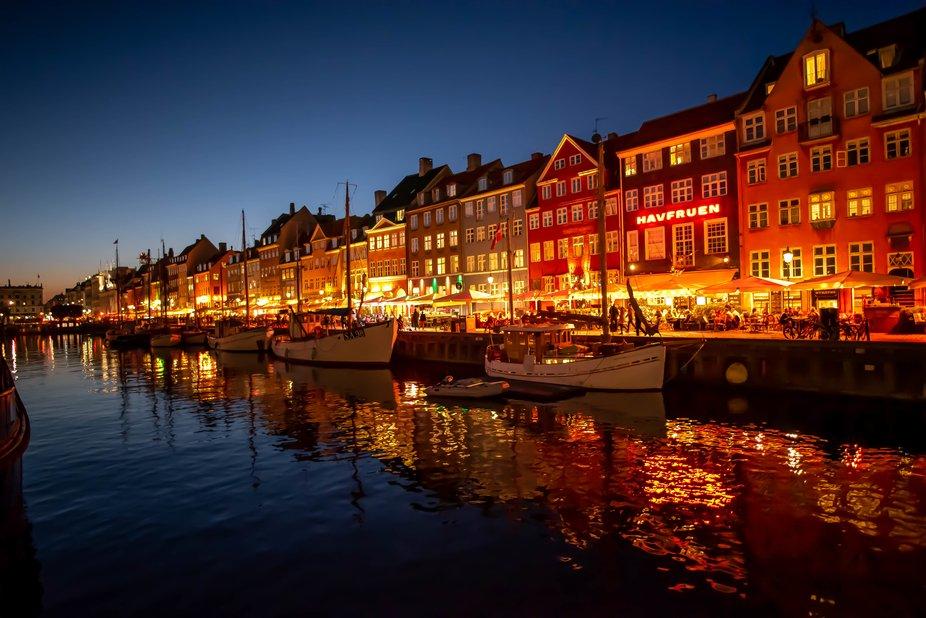 Copenhaugen