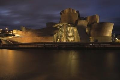 Golden Guggenheim