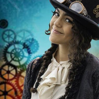 La Dona Steampunk