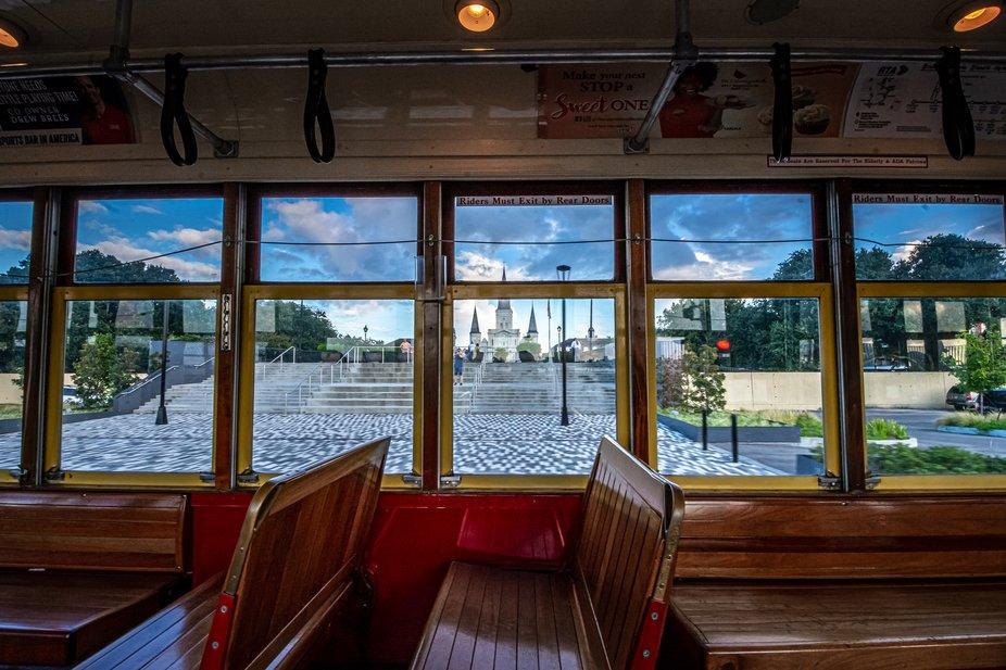 St. Louis Streetcar