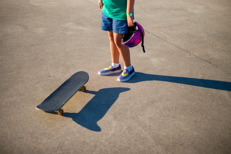 National Skate Day; transportation