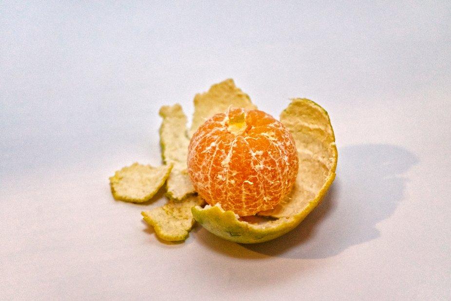 Naughty Tangerine