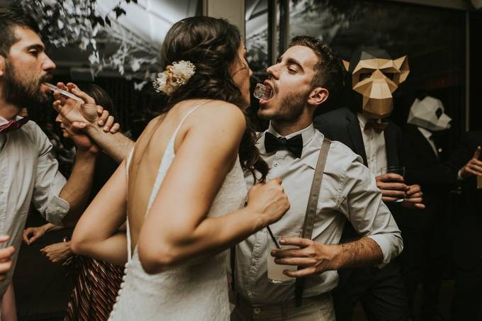 Capture Wedding Moments Photo Contest Winners