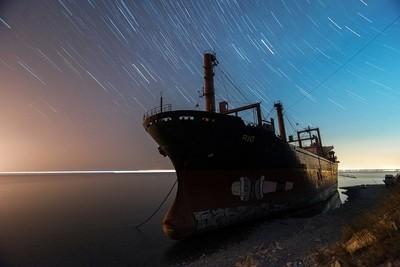 """STARS ABOVE """"RIO"""""""