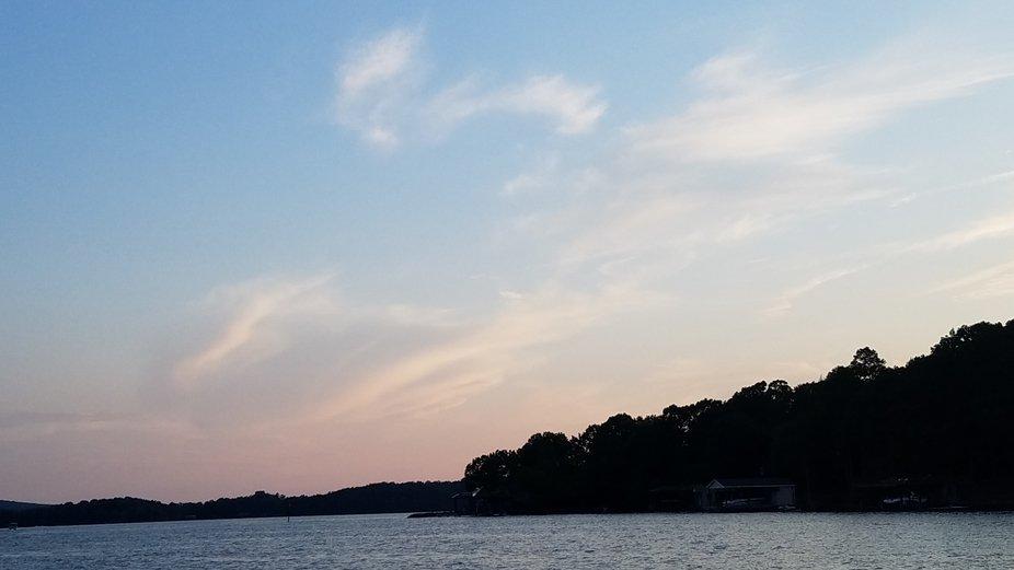 Lake Dreams, Smith Mountain Lake