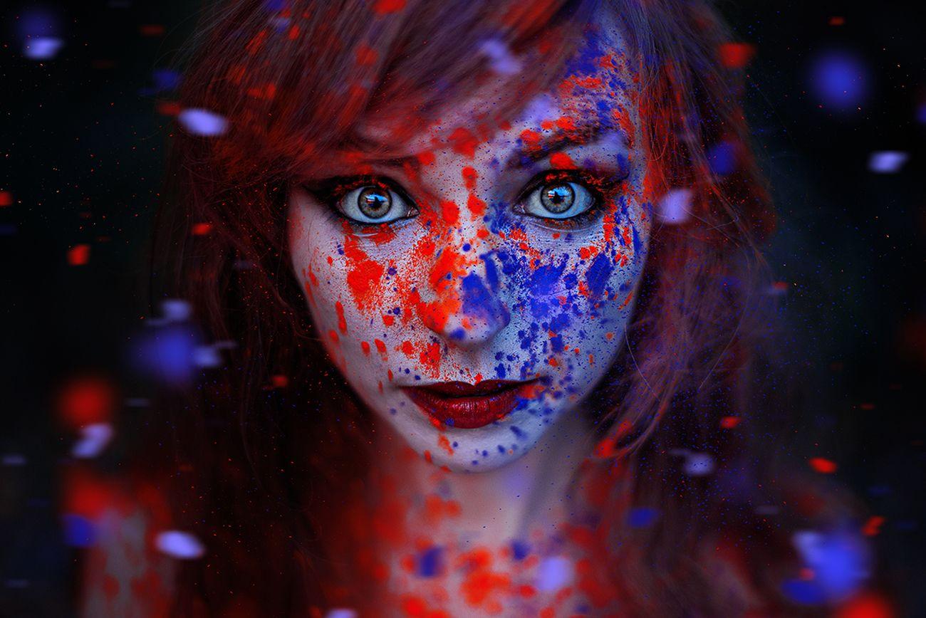 My Amazing Portrait Photo Contest Winners