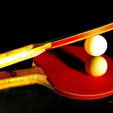 Ping pong reflexion