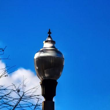Street Lantern NW