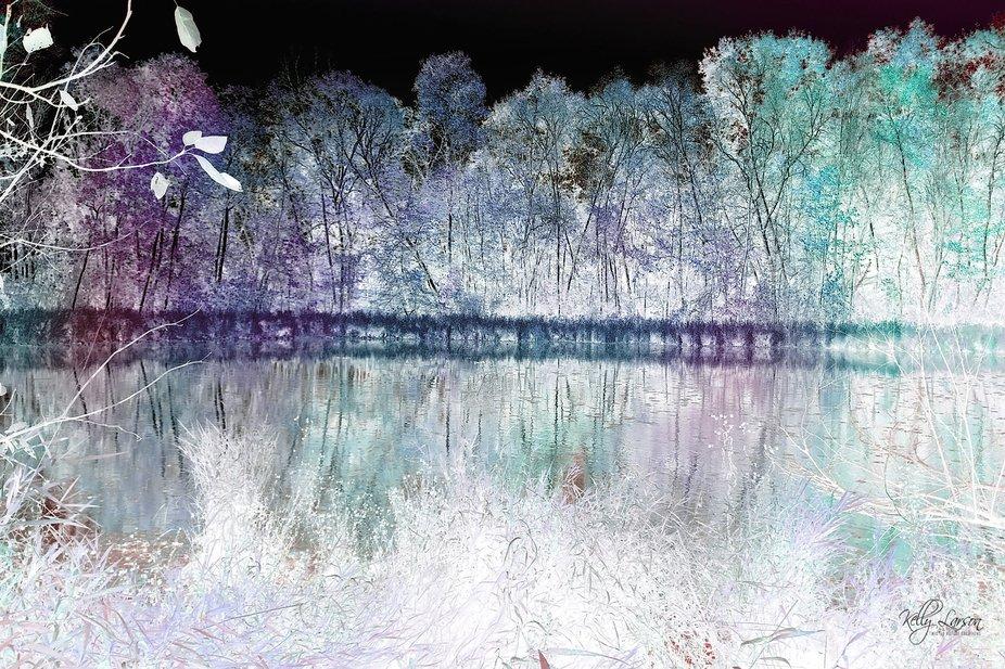 Crystal Woods Rainbow
