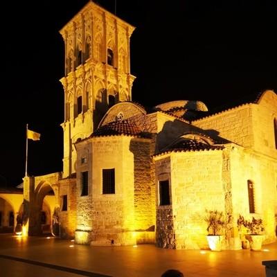 St Lazarus Church, Cyprus