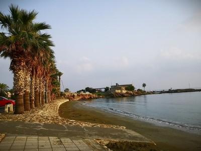 Taken at Dhekelia beach