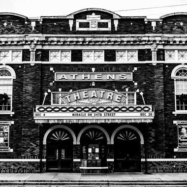 Athens Theatre NW