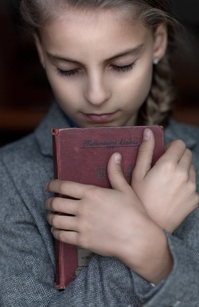 Love for books...