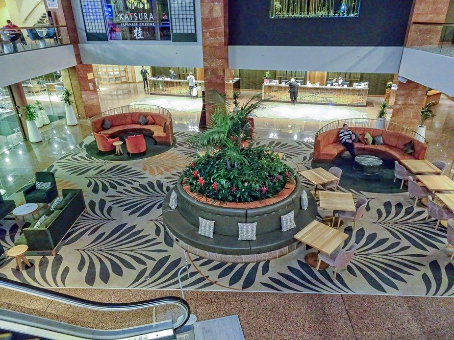 Grand Millenium Hotel (4) - Auckland, New Zealand