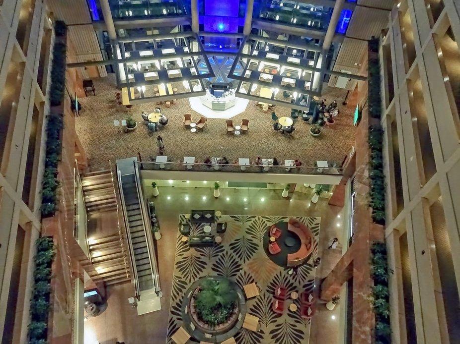 Grand Millenium Hotel (5) - Auckland, New Zealand