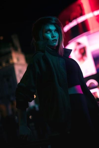 Cyberpunk 2077 Set