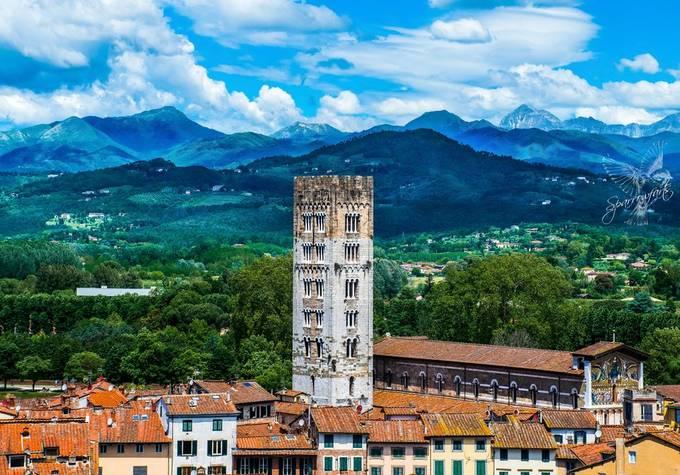 Bella Vista Lucca