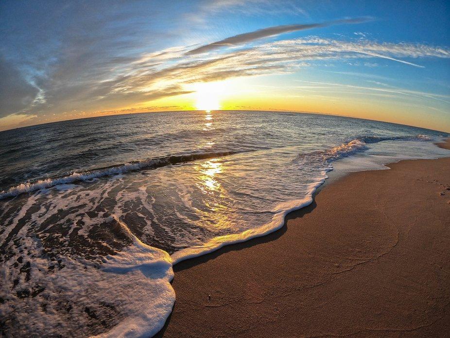 Waves&rays