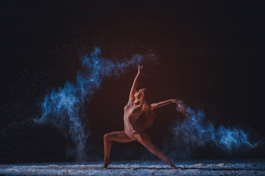 Dance studio Illusion