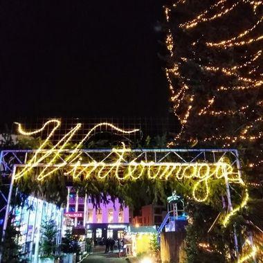 Annual event in Tienen See more https://groetenuittienen.blog/fotos-videos-programma-wintermagie-in-tienen/#.Xe0LkujUiUk