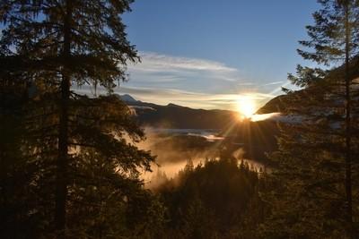 Sigurd Trail.