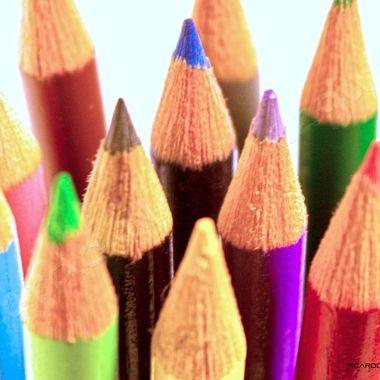 Macro colors