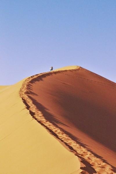 Big Daddy Dune, Sossusvlei