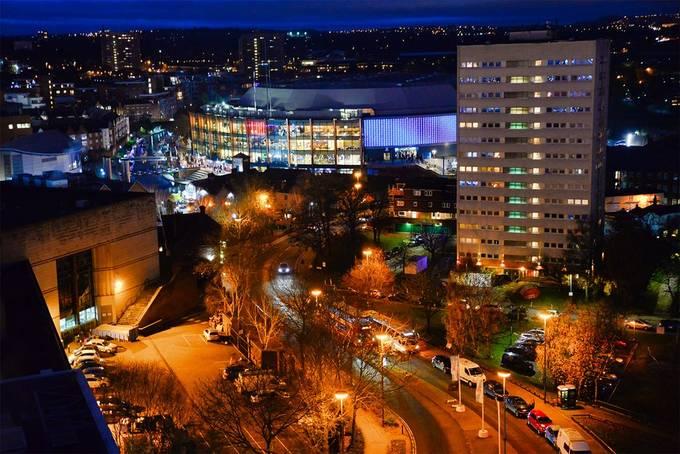 Birmingham #1