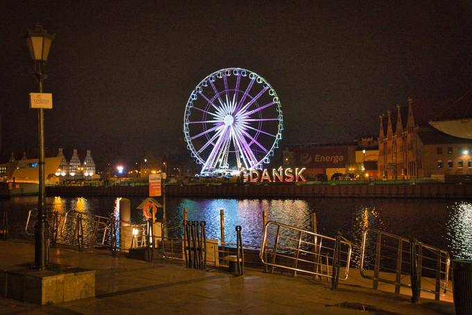 Gdansk #1
