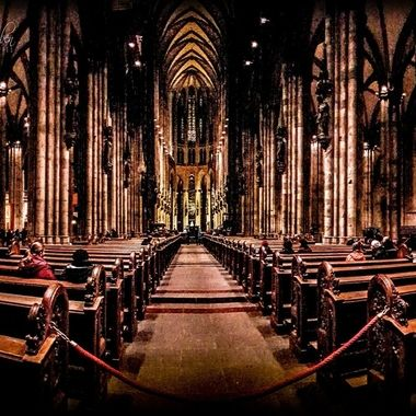Robyn Dom_pe1   Cathedral