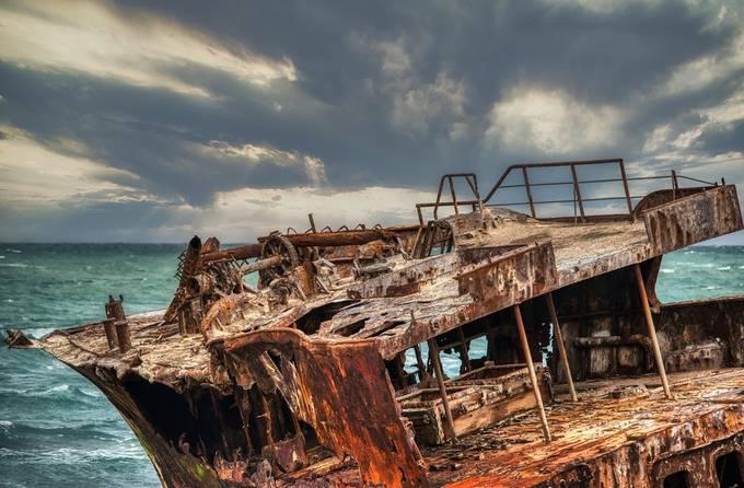Shipwreck Details