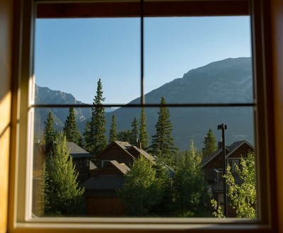 Canmore Picture Frames