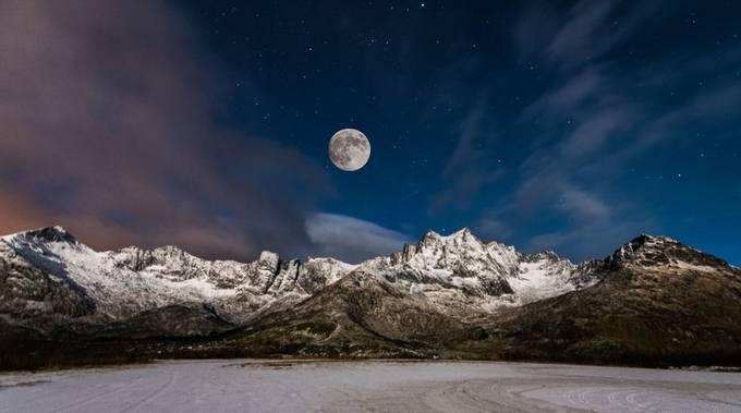 Senja by CarlosNunoTojo - Celebrating Nature Photo Contest Vol 7