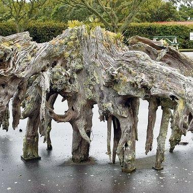 The Kauri Museum (3) - Matakohe, New Zealand