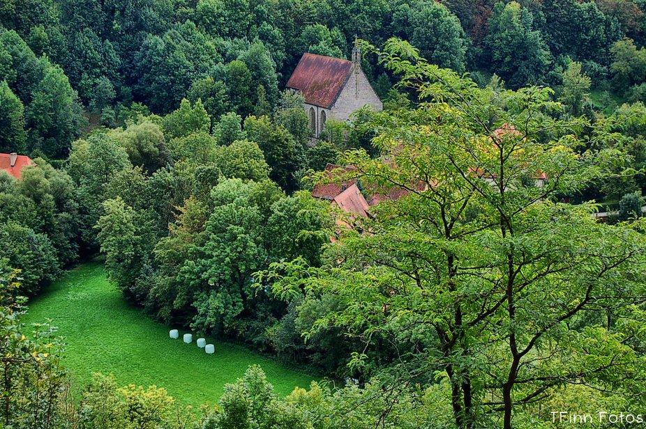 Rottenberg garden