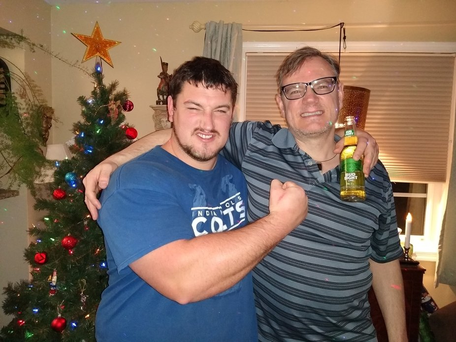 My beloved 28 year son, Adam (on the left) died on Thursday, January 30, 2020 of a heroin overdos...