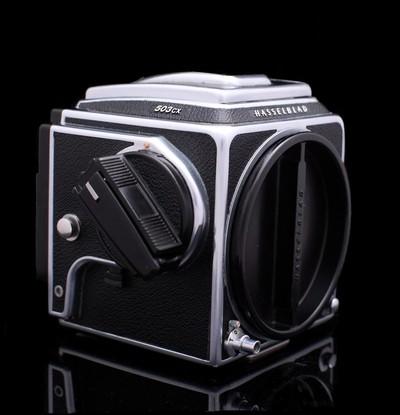 Hasselblad 500cx Camera body