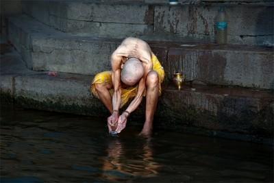 Marnikarnika Ghat