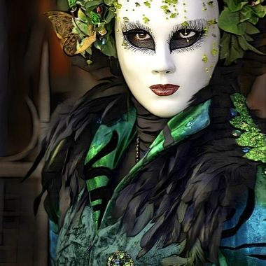 Haute Couture Italia Farfalle