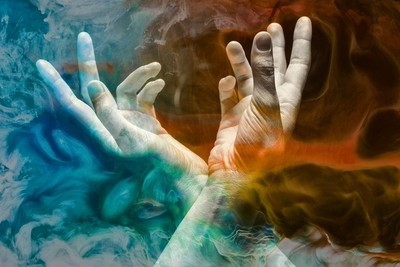 Hands of Duality