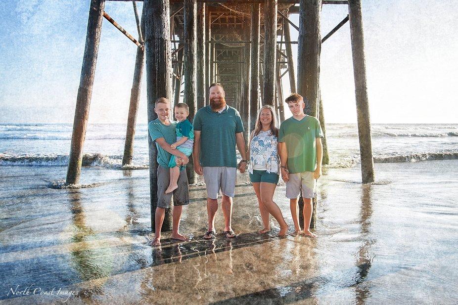 Stauffer Family