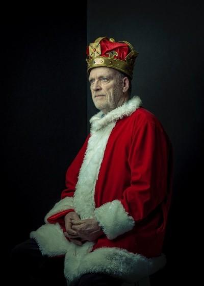 In the spirit of Christmas i present King Richard