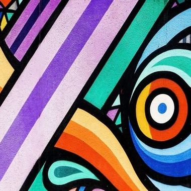Mural/Street Art -Discovery Centre, Wollongong