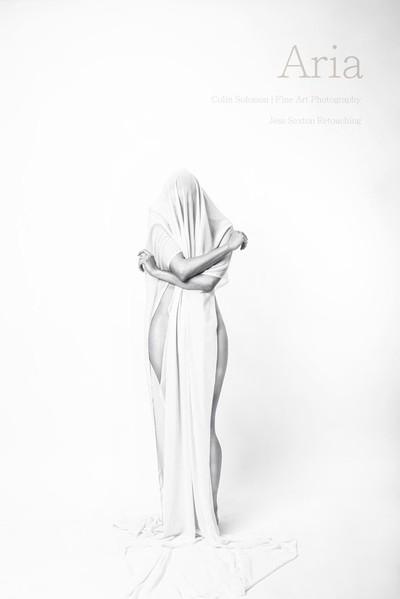 Colin Solomon Photography - Aria