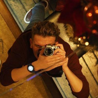 It's me.. Merry Christmas!!