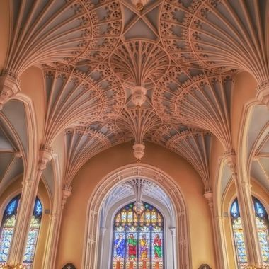 Unitarian Church, Charleston, SC