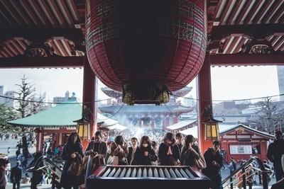 Shrine View