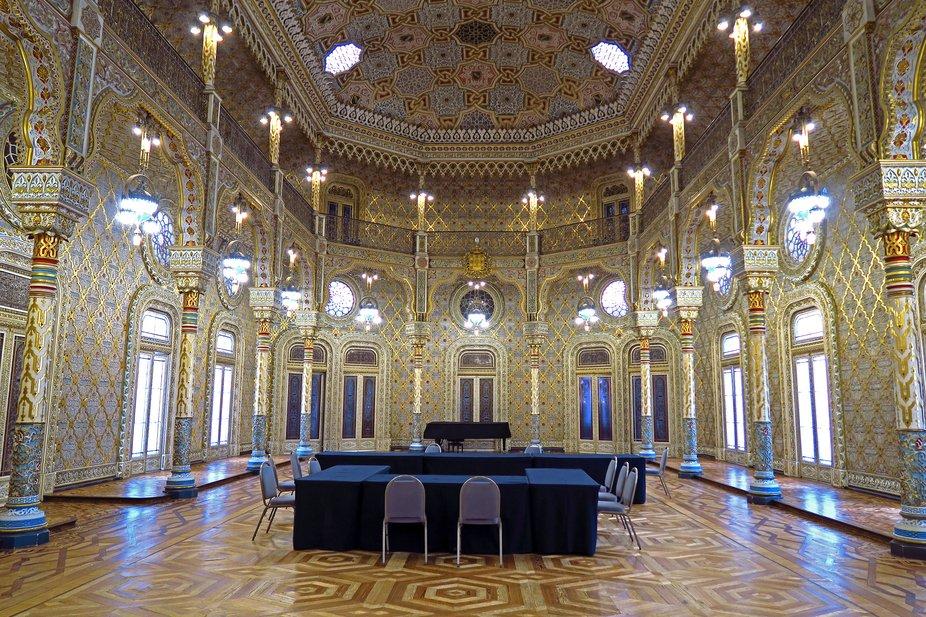 Palacio de Bolsa