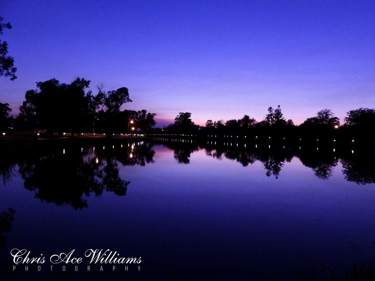 Lake Forbes NSW